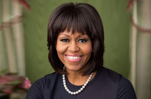 Michelle Obama Will & Grace 02