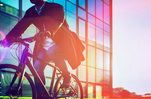 gay cyclist preacher