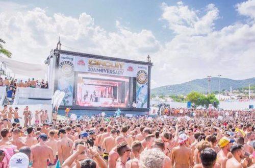 barcelona gay circuit festival teaser