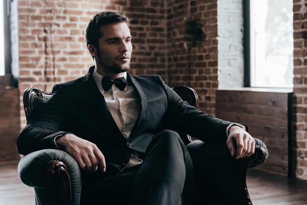modern gentleman 2