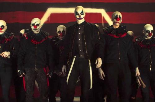american horror story cult credits teaser