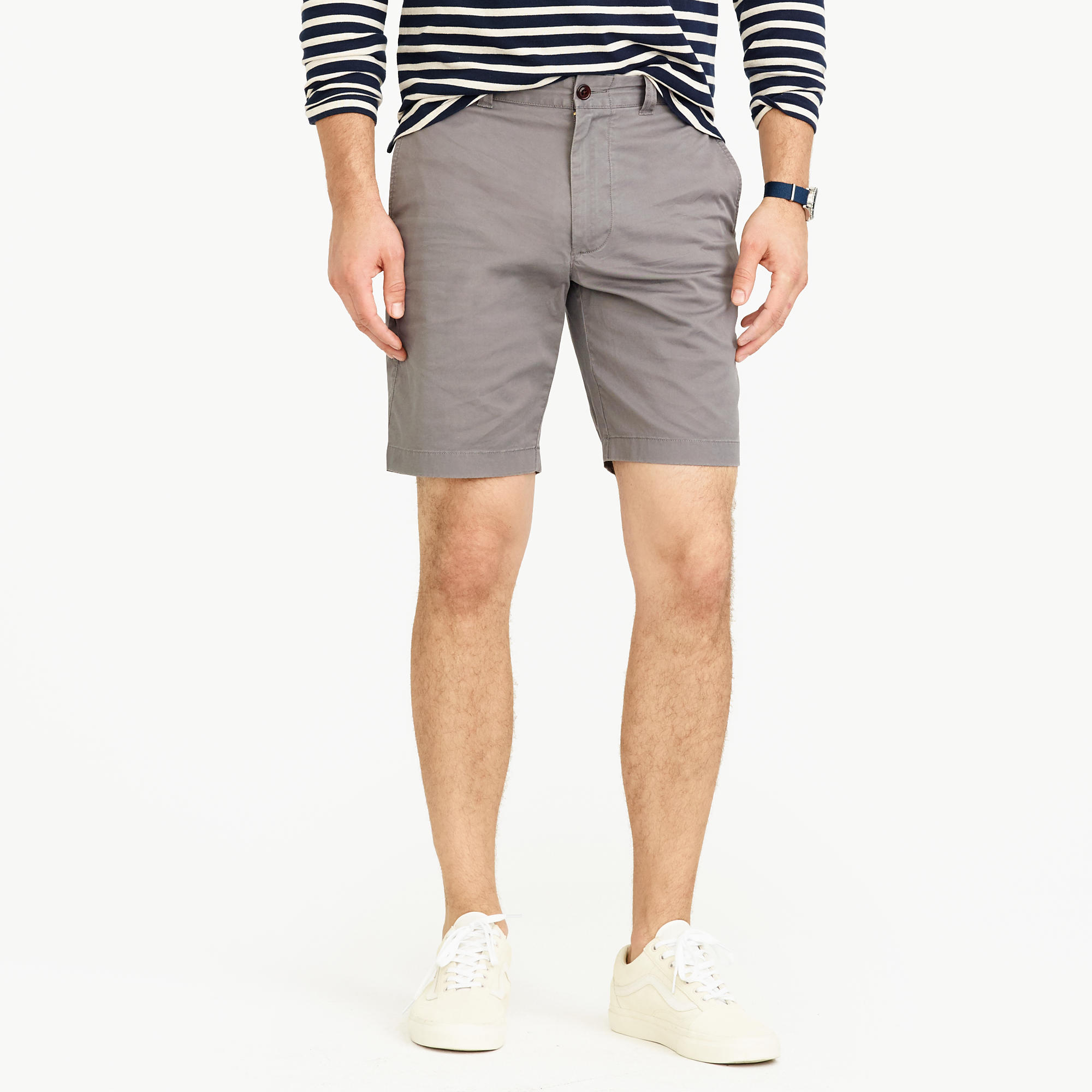 vacation fashion chinos