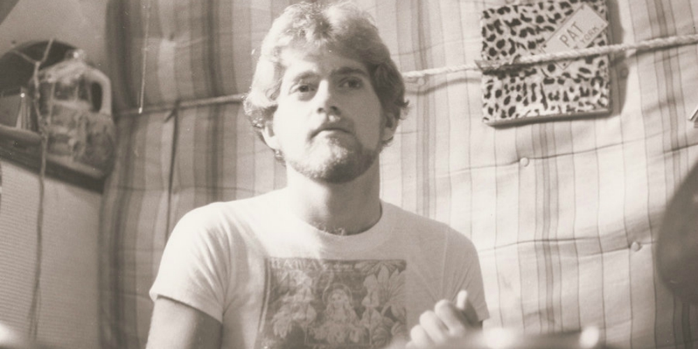 Patrick Cowley's Final Gay Porn Soundtrack Is Getting Reissued on Vinyl