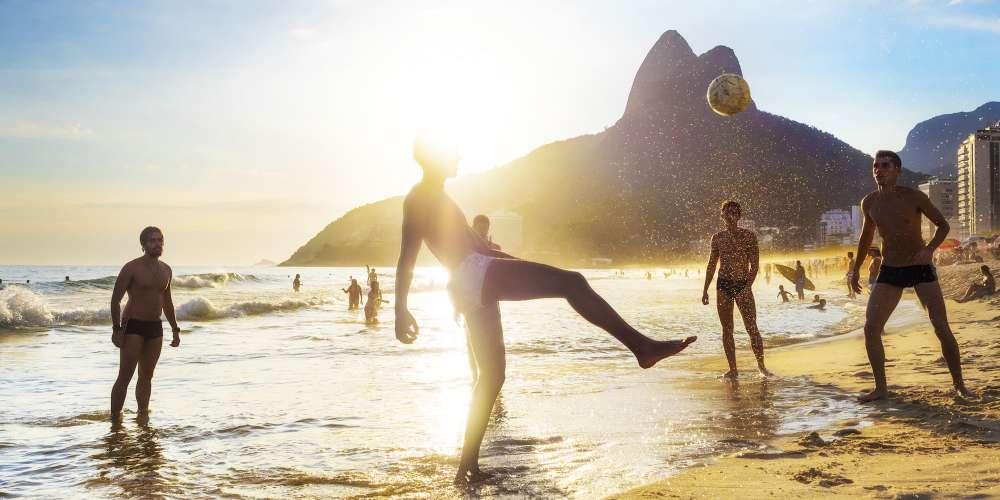 La Guía Gay de Hornet: Río de Janeiro
