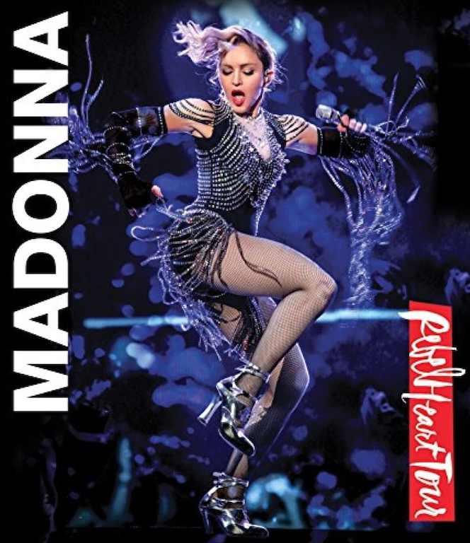 must haves madonna
