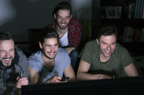 NETFLIX MARIJUANA feat