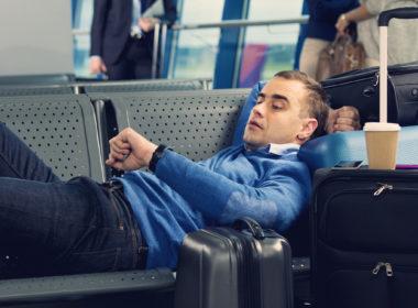 airport etiquette teaser