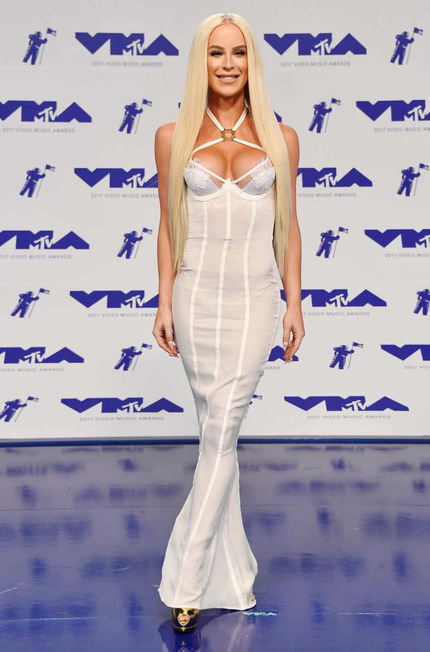 vma fashion gigi gorgeous