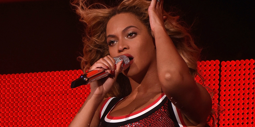 Beyoncé Promises to Help Her Hometown of Houston After Hurricane Harvey