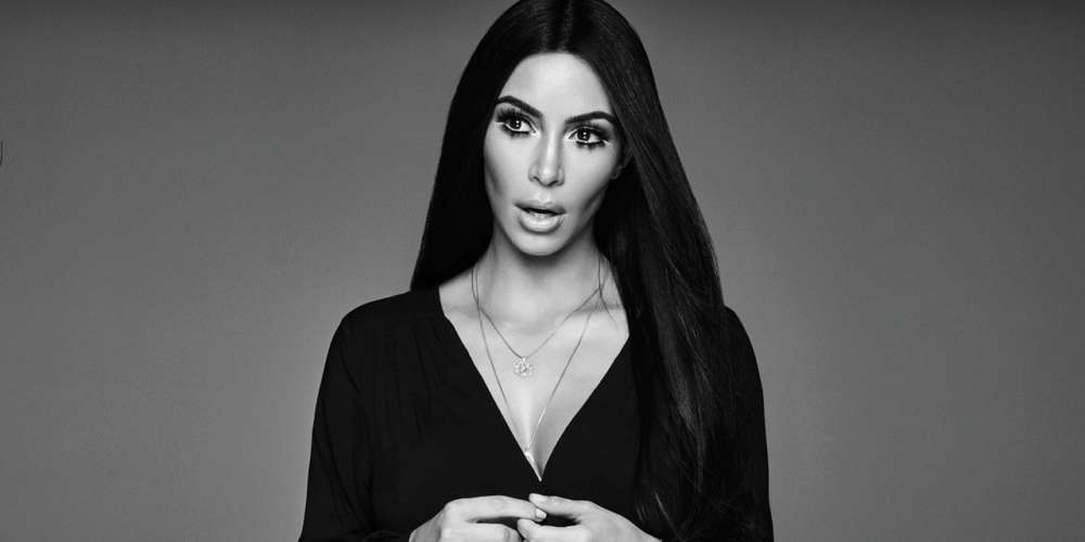 Kim Kardashian: 'My Daughter Would Be a Better President Than Donald Trump'