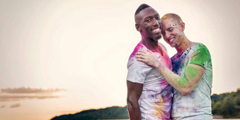 Bermuda gay marriage teaser