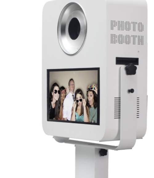 must haves photo booth