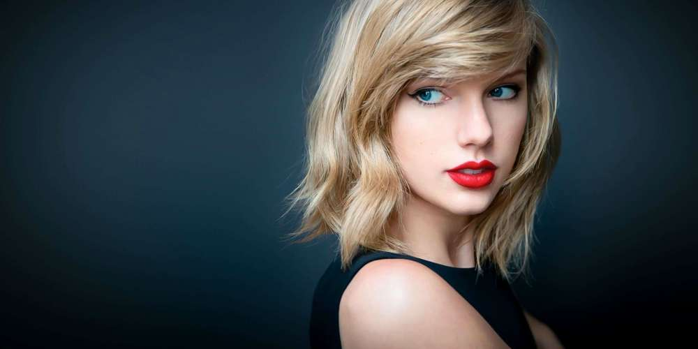 Are You 'Ready for It?' Taylor Swift Releases Another New Song and This Time, She's Rapping