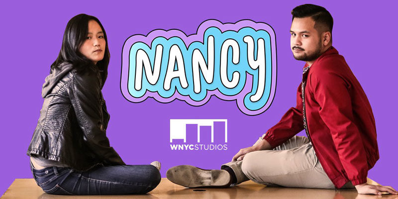 nancy, lgbtq podcasts 02