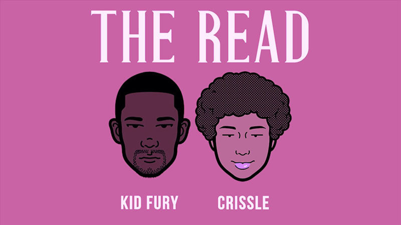 lgbtq podcasts 04, the read