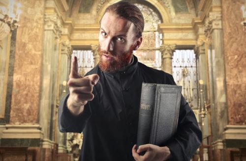 priest gays Australia