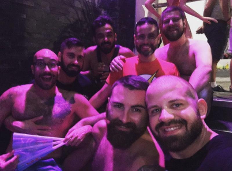 sitges bear week 2017 51