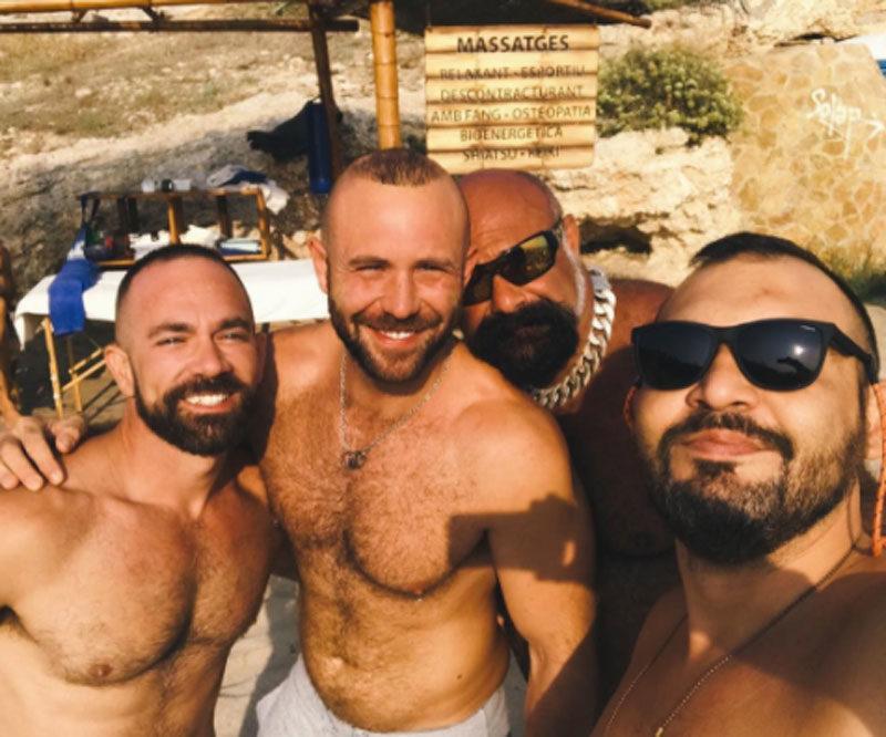sitges bear week 2017 25