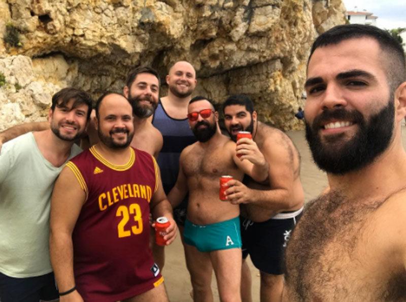 sitges bear week 2017 24