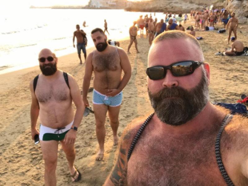 sitges bear week 2017 14
