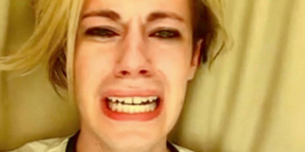 Chris Crocker Explains Why He Made the 'Leave Britney Alone!' Video on Its 10th Anniversary