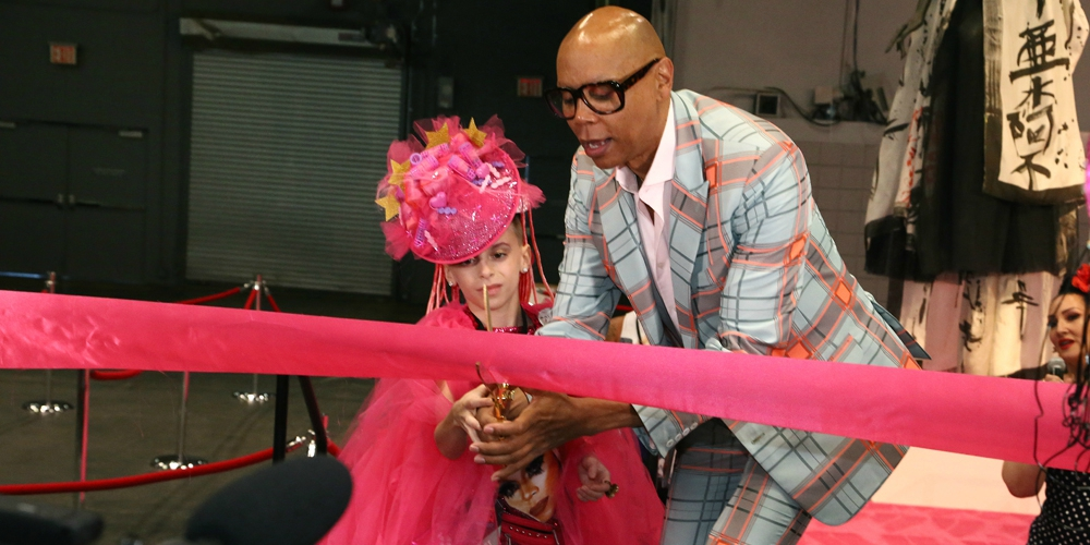 Witness All the Slay-Worthy Looks at the First-Ever RuPaul's DragCon NYC (Photos)