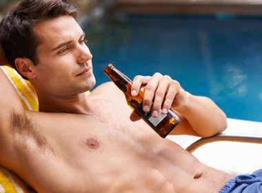healthy beer, benefits of beer