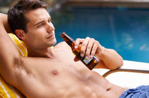 healthy beer, benefits of beer