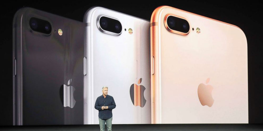 The World Took to Social Media to Comment on the New iPhone X
