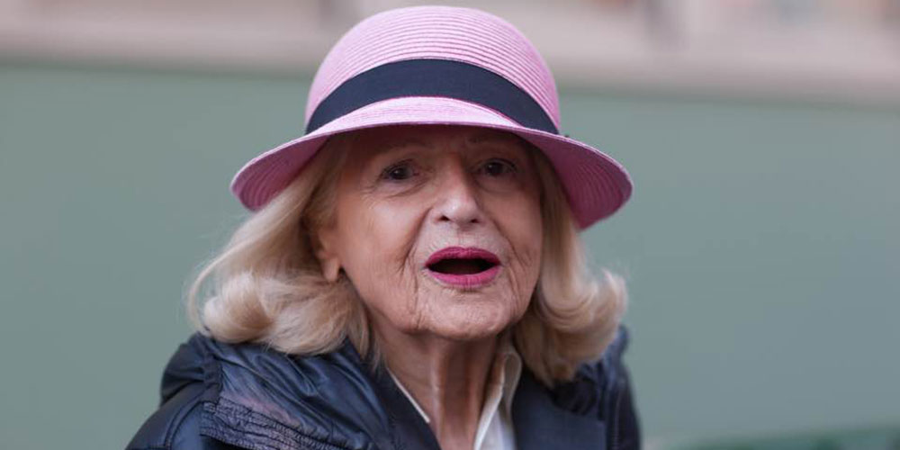 Celebrities and LGBTQ Organizations Mourn the Passing of Civil Rights Hero Edie Windsor