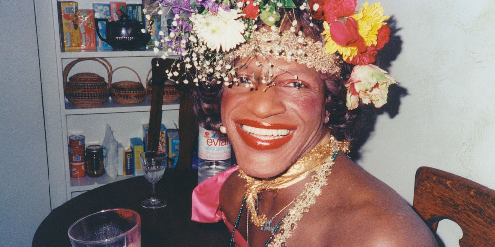 A New Documentary Looks Into the Mysterious Death of Trans Stonewall Activist Marsha P. Johnson