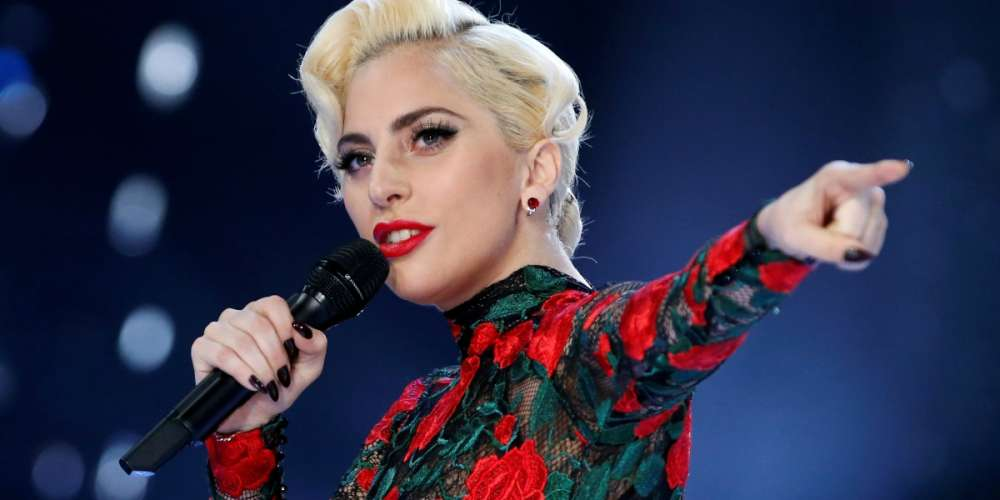 Lady Gaga cancela show no Rock in Rio