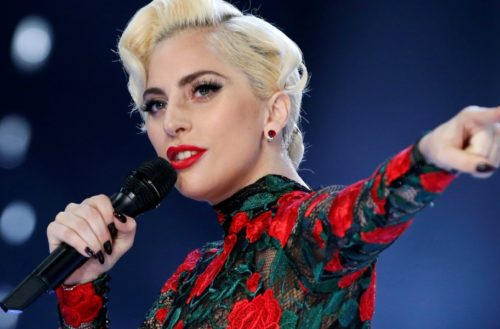 lady gaga hospitalized