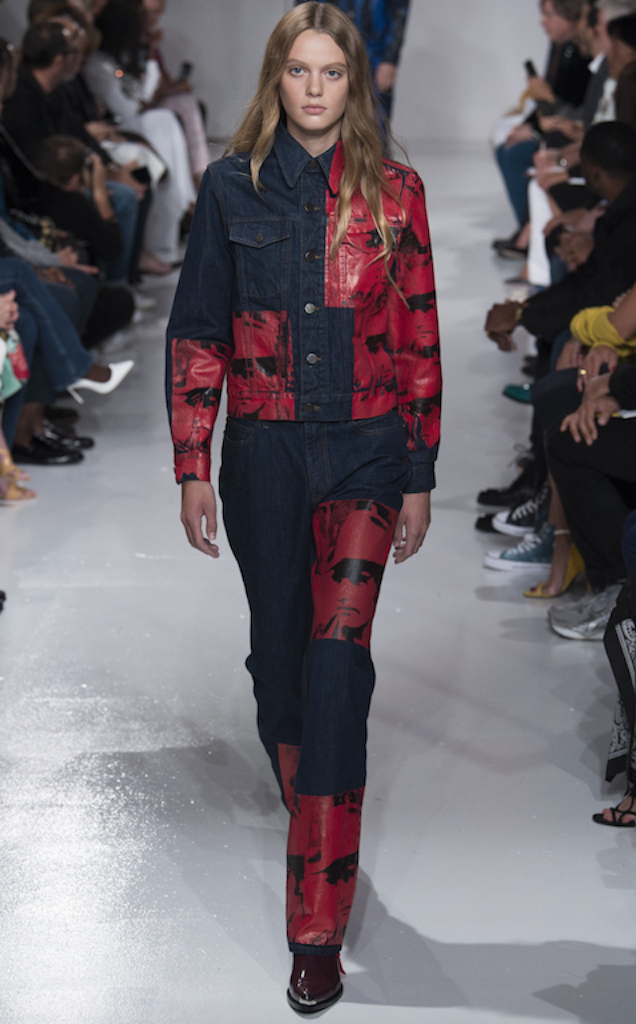 trans models new york fashion week