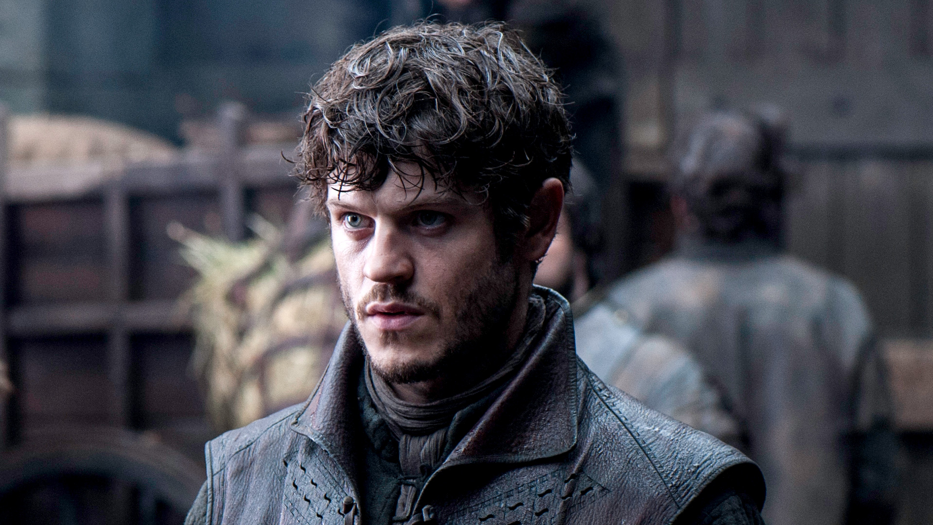 hottest game of thrones men ramsay