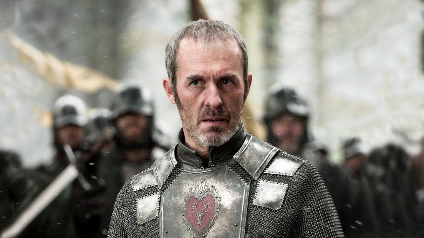 hottest game of thrones men stannis