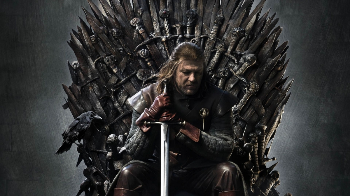 hottest game of thrones men eddard