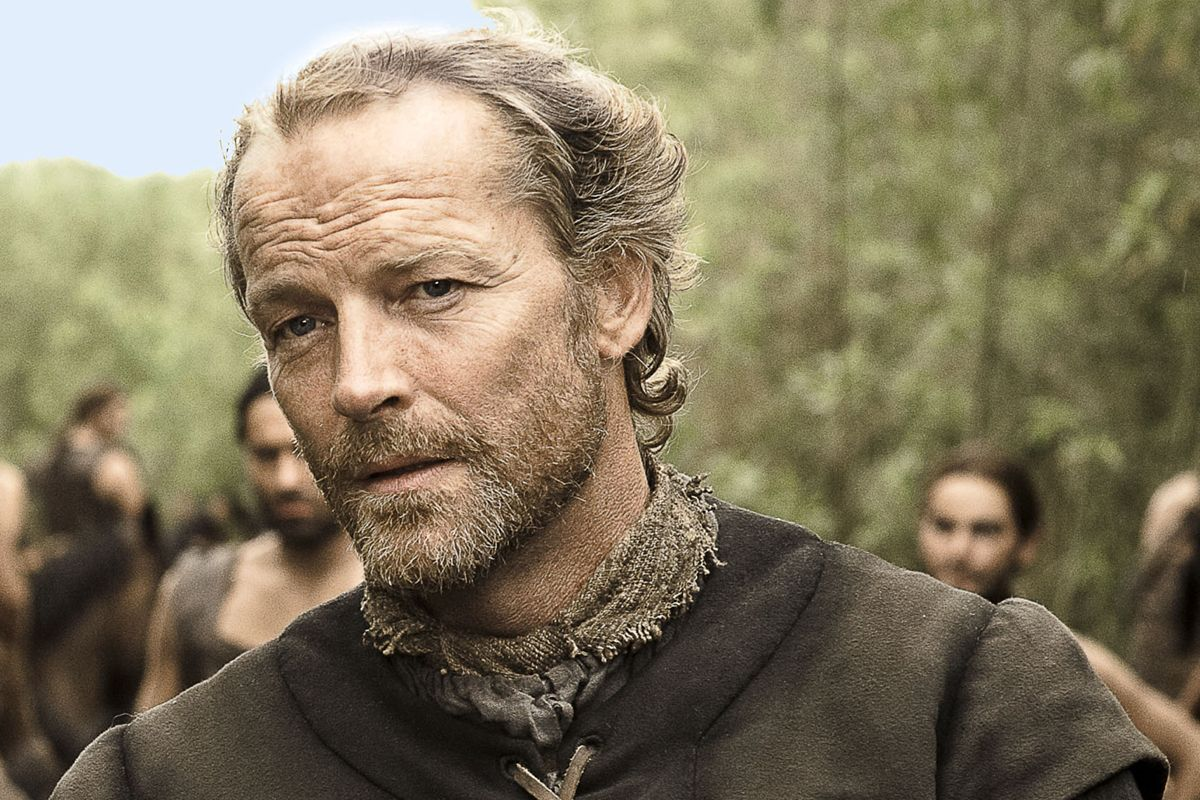 hottest game of thrones men jorah