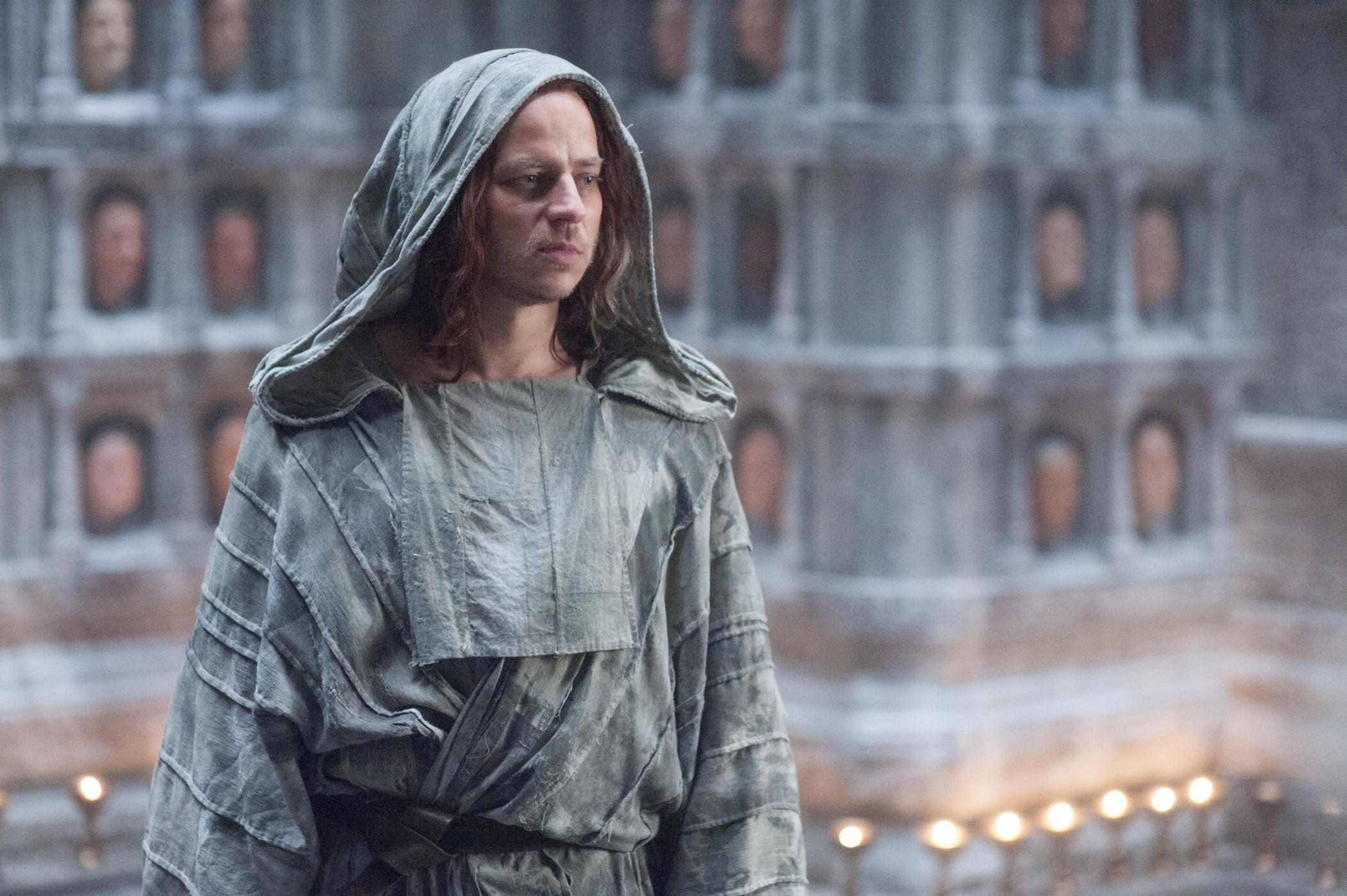 hottest game of thrones men jaqen