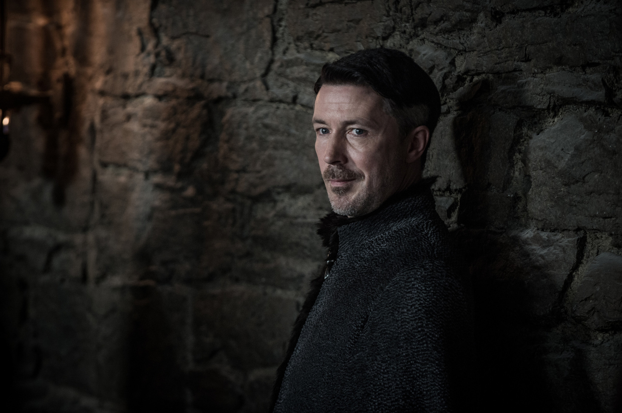 hottest game of thrones men baelish