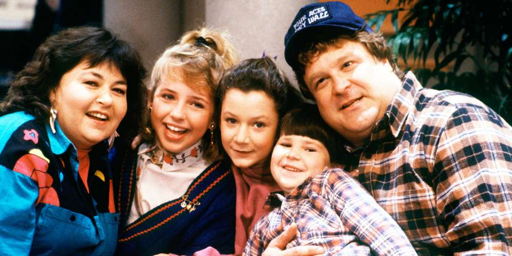 One Million Moms Wants You to Boycott the 'Roseanne' Reboot