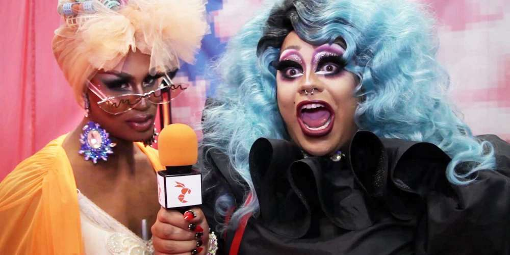Watch Meatball 'Take Manhattan' and Terrorize DragCon NYC 2017