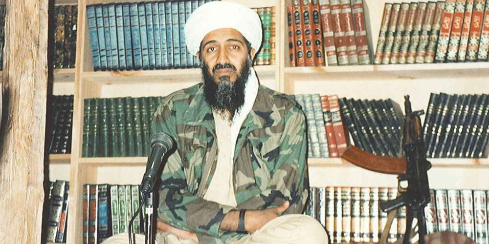 Osama Bin Laden's Porn Collection Will Stay Secret, Says the CIA