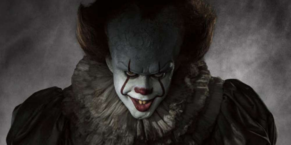 People Are Posting Sex Confessions About Pennywise, the Demon Clown from 'It'