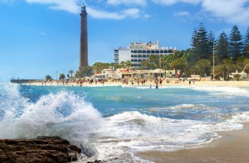 best european beaches masapalomas