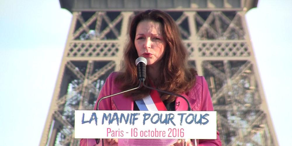 Edito: Le Refuge devait-il recevoir la député LR Valérie Boyer?