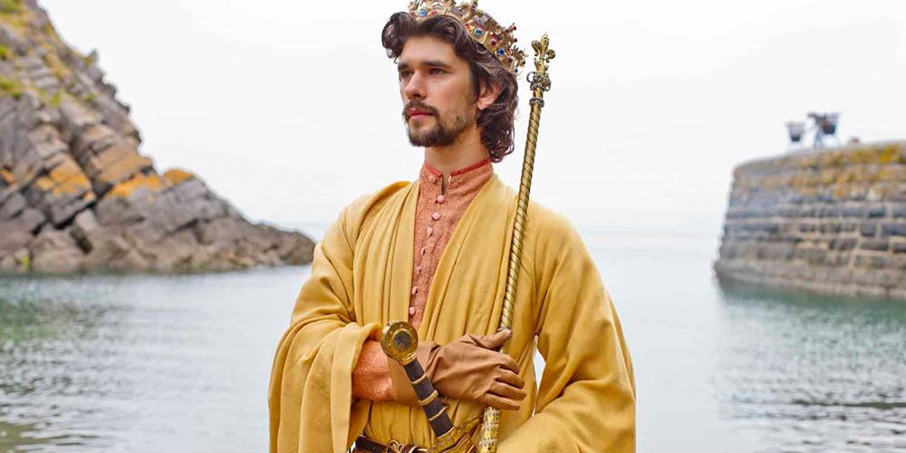 5 англійських королів, які любили чоловіків (О, і один з них замовив Біблію)