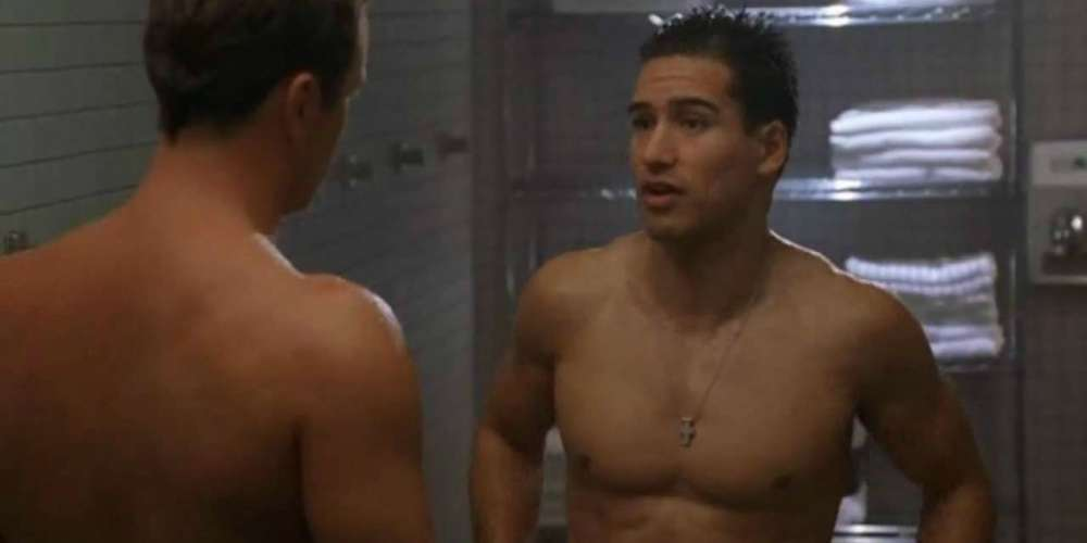 Despite What You Heard, Mario Lopez Wasn't 'Assaulted' in a Vegas Spa Locker Room