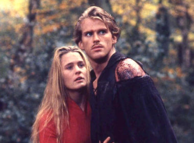 the princess bride backstory