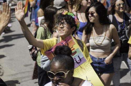 intersex day